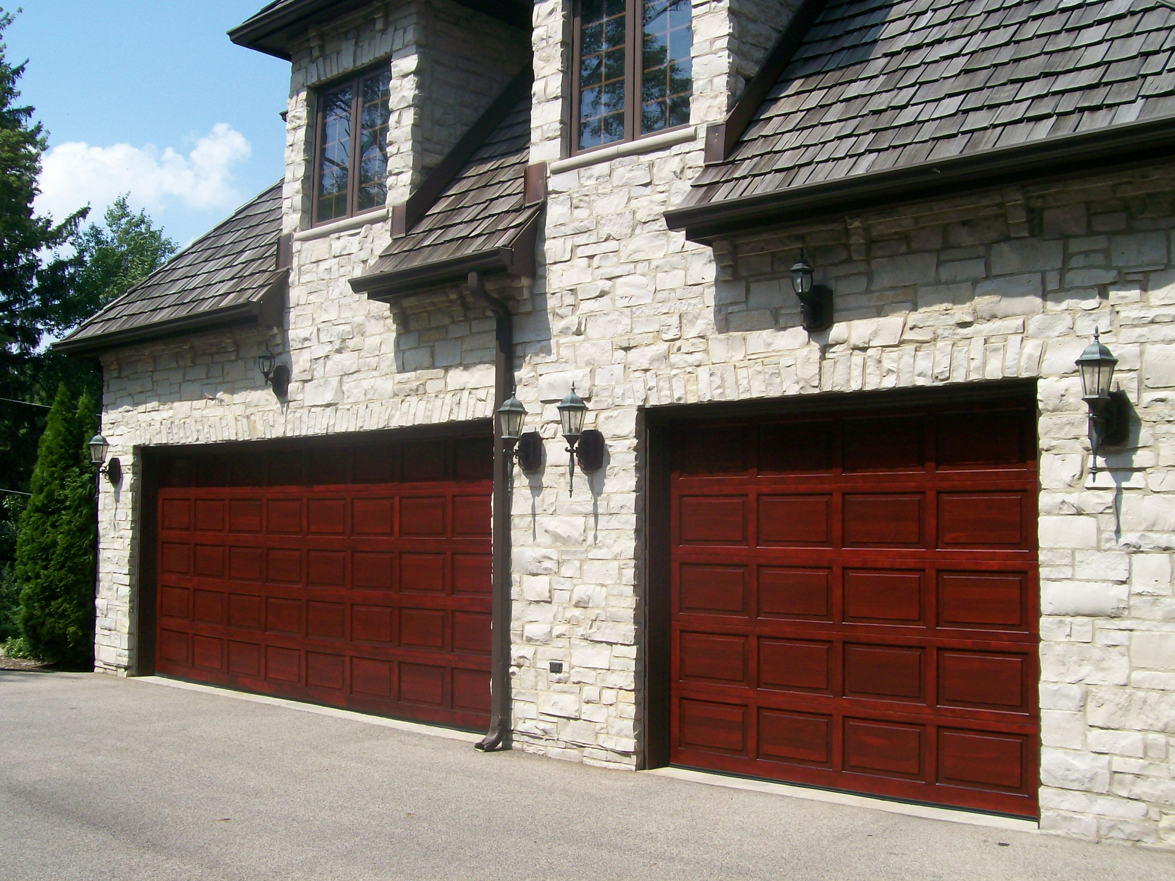 Ed Mojica Installations Serving Long Island S Garage